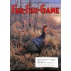 Cover Print of Fur-Fish-Game, March 2005