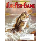 Cover Print of Fur-Fish-Game, March 2007
