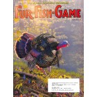 Cover Print of Fur-Fish-Game, March 2008