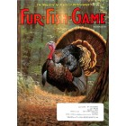 Fur-Fish-Game, March 2013