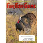 Cover Print of Fur-Fish-Game, March 2017