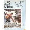 Fur-Fish-Game, May 1956