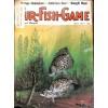 Cover Print of Fur-Fish-Game, May 1971