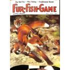 Cover Print of Fur-Fish-Game, May 1973