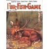 Cover Print of Fur-Fish-Game, May 1975