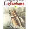 Cover Print of Fur-Fish-Game, May 1983