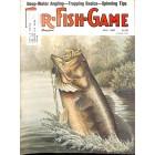 Fur-Fish-Game, May 1983