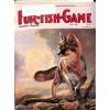 Cover Print of Fur-Fish-Game, May 1988