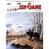 Cover Print of Fur-Fish-Game, May 1992