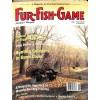 Cover Print of Fur-Fish-Game, May 1993
