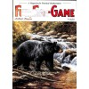 Cover Print of Fur-Fish-Game, May 1995