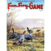 Cover Print of Fur-Fish-Game, May 1997