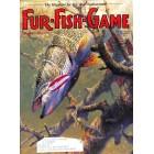 Fur-Fish-Game, May 2001