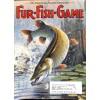 Cover Print of Fur-Fish-Game, May 2002