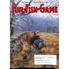 Cover Print of Fur-Fish-Game, May 2005