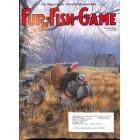 Cover Print of Fur-Fish-Game, May 2005