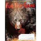 Cover Print of Fur-Fish-Game, May 2009