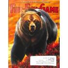 Fur-Fish-Game, May 2011