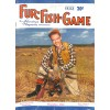 Fur-Fish-Game, November 1950