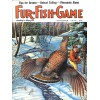 Cover Print of Fur-Fish-Game, November 1974