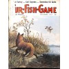 Cover Print of Fur-Fish-Game, November 1979