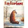 Fur-Fish-Game, November 1983