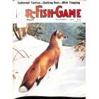 Fur-Fish-Game, November 1984