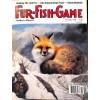 Fur-Fish-Game, November 1989