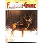 Fur-Fish-Game, November 1992