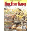Cover Print of Fur-Fish-Game, November 1994