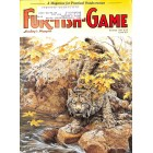 Fur-Fish-Game, November 1994