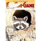 Fur-Fish-Game, November 1995