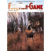 Cover Print of Fur-Fish-Game, November 1996