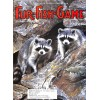 Cover Print of Fur-Fish-Game, November 1999