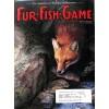 Fur-Fish-Game, November 2002