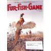 Fur-Fish-Game, November 2003