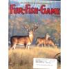 Fur-Fish-Game, November 2007