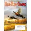 Fur-Fish-Game, November 2008