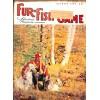 Cover Print of Fur-Fish-Game, October 1966
