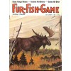 Cover Print of Fur-Fish-Game, October 1971