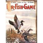 Cover Print of Fur-Fish-Game, October 1973