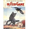 Cover Print of Fur-Fish-Game, October 1978