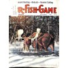 Cover Print of Fur-Fish-Game, October 1981