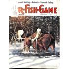 Fur-Fish-Game, October 1981