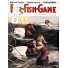 Cover Print of Fur-Fish-Game, October 1985