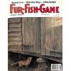Cover Print of Fur-Fish-Game, October 1987