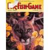 Cover Print of Fur-Fish-Game, October 1988