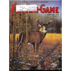Cover Print of Fur-Fish-Game, October 1990