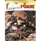 Fur-Fish-Game, October 1991