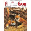 Fur-Fish-Game, October 1992